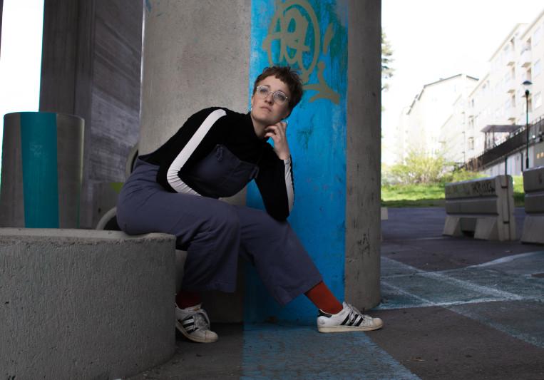 Sara Alexandersson on SoundBetter