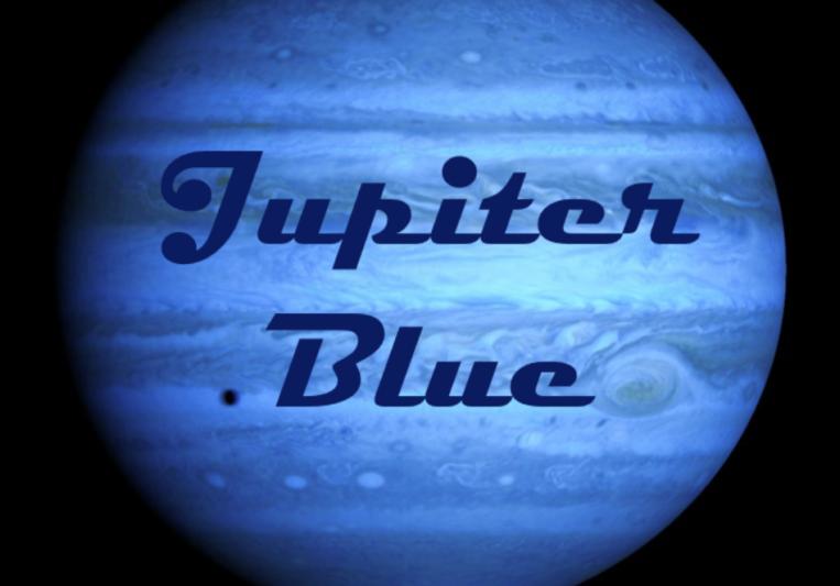 Jupiter Blue on SoundBetter