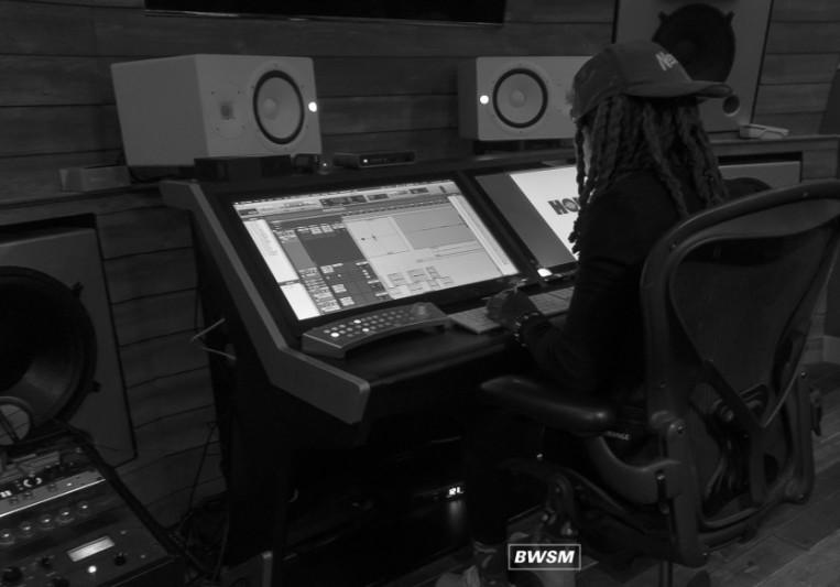 SauceGodDre on SoundBetter