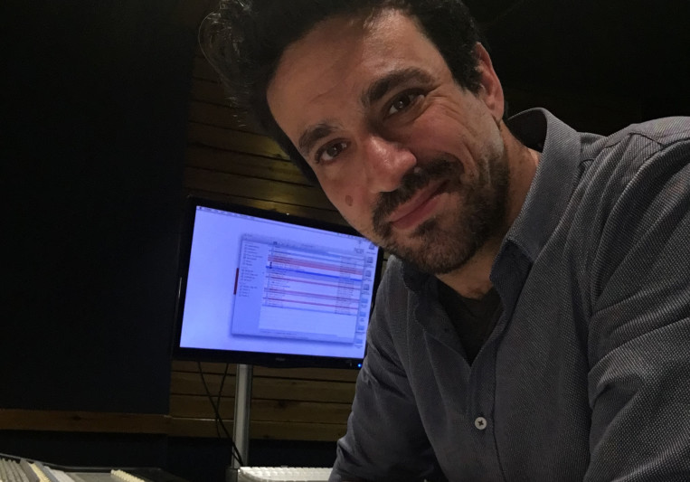 Ariel Keshet producer & Mixer on SoundBetter