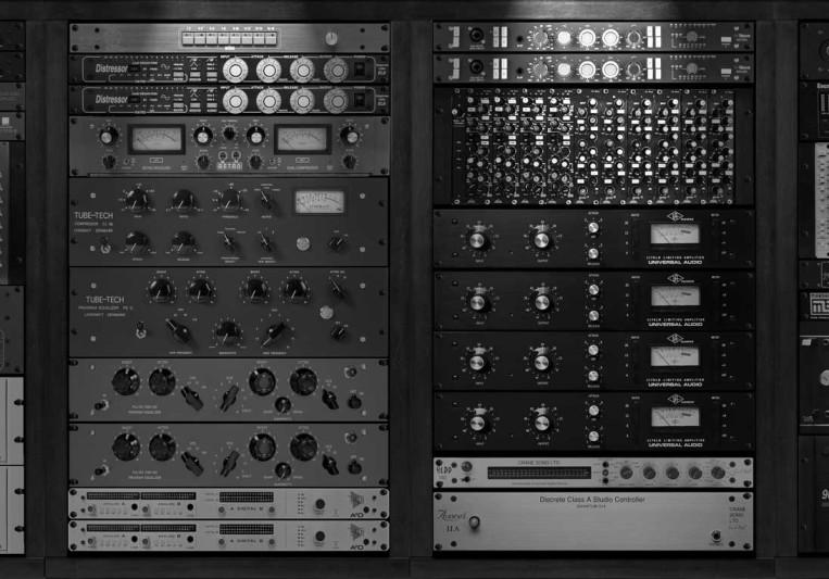 Patchbanks on SoundBetter
