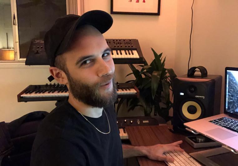 """Alekos """"Kosie"""" Syropoulos on SoundBetter"""