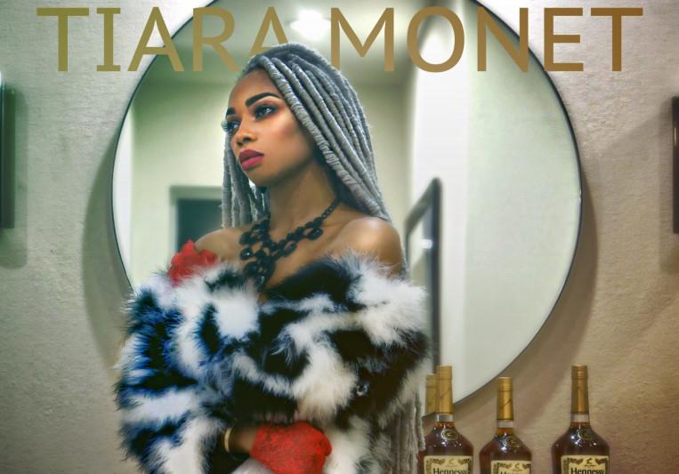 Tiara Monet on SoundBetter