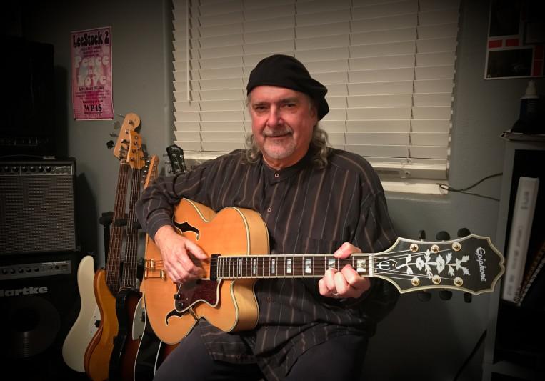 Ron Hagadone on SoundBetter