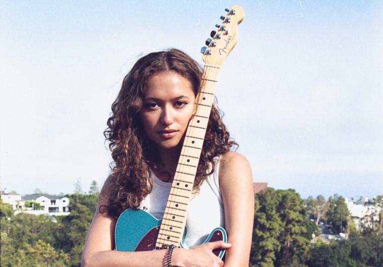 Eva Rose on SoundBetter