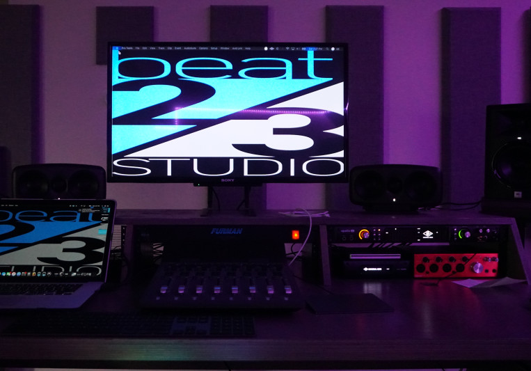 Beat 2/3 Studio (JTorres) on SoundBetter