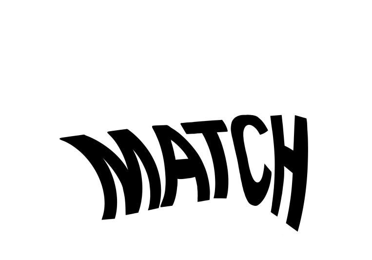 MATCH on SoundBetter