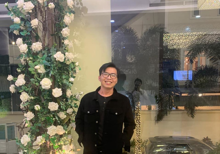 Vuong Truong on SoundBetter