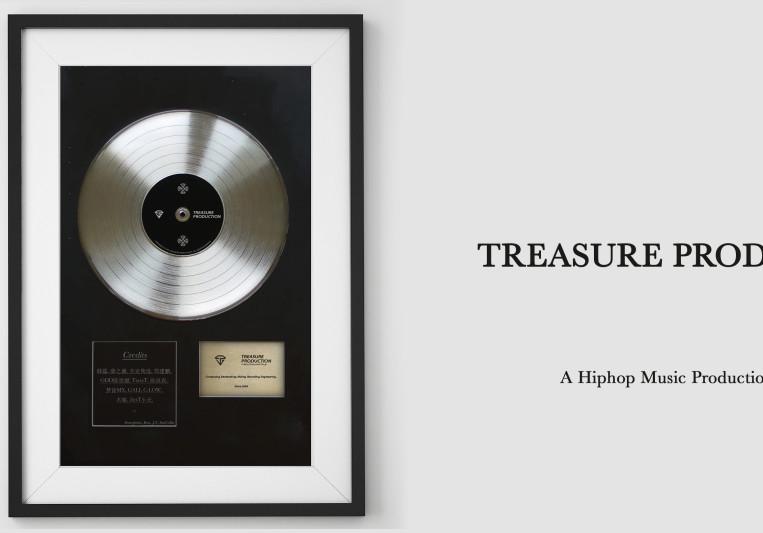 Treasure Production on SoundBetter