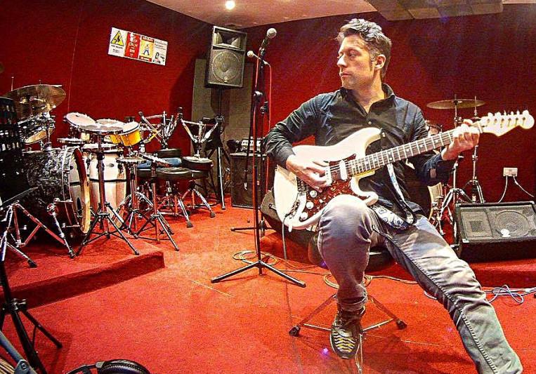 Titus Maz on SoundBetter