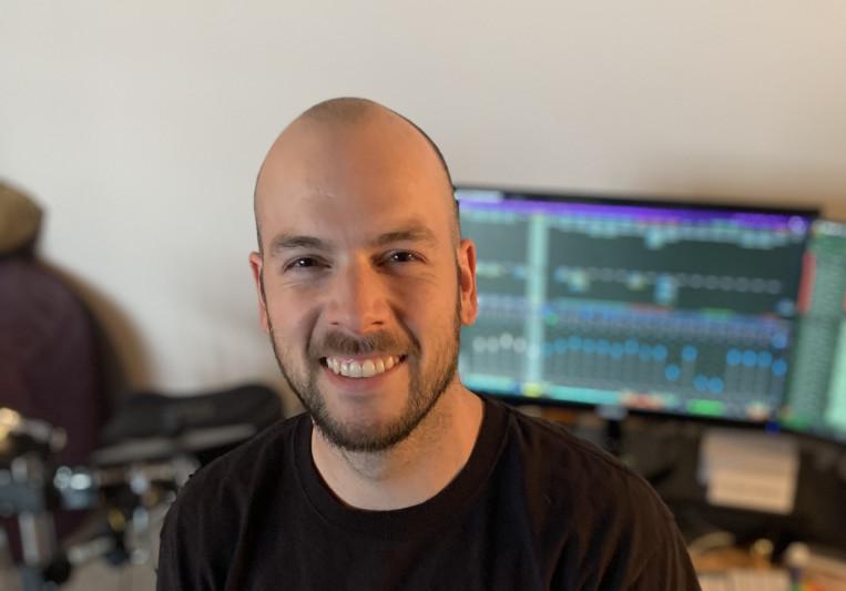 Stewart Moody on SoundBetter