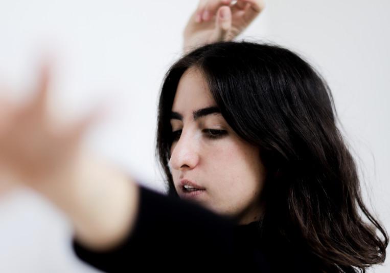María Centeno on SoundBetter