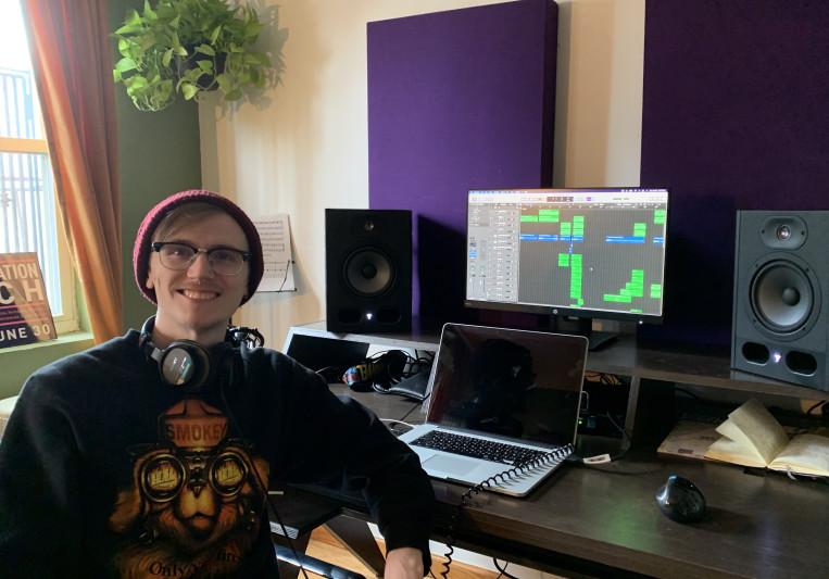 Justin Mayo on SoundBetter