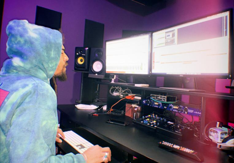Joe Craze on SoundBetter