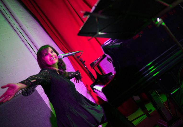 Diane Marino on SoundBetter