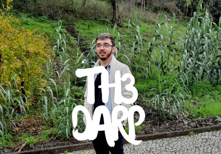 TH3 DARP on SoundBetter