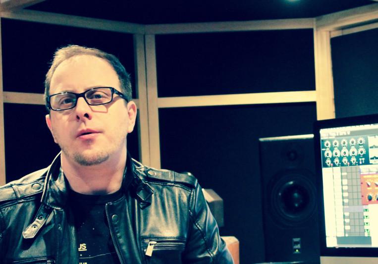 Simon L'Esperance on SoundBetter
