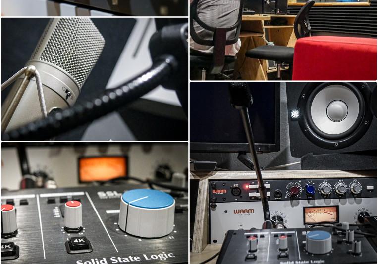 Diego Bourde, DCon Studio on SoundBetter