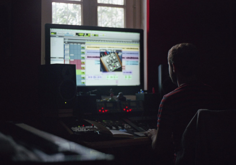 Alejandro Rosenblat on SoundBetter