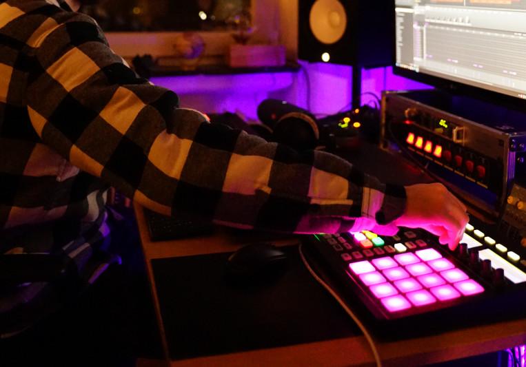 Carlo Bazzera on SoundBetter