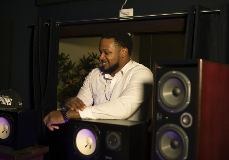 Tyler Davis on SoundBetter