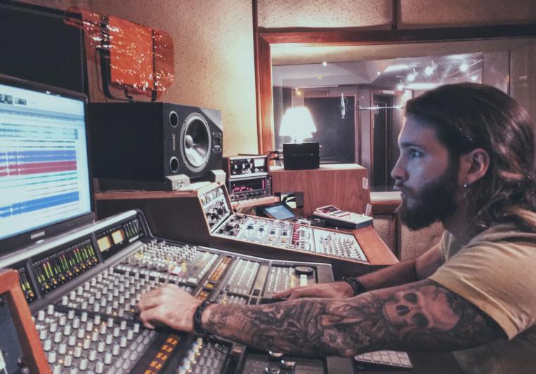 Gesualdi on SoundBetter