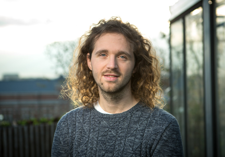 David Robbrecht on SoundBetter