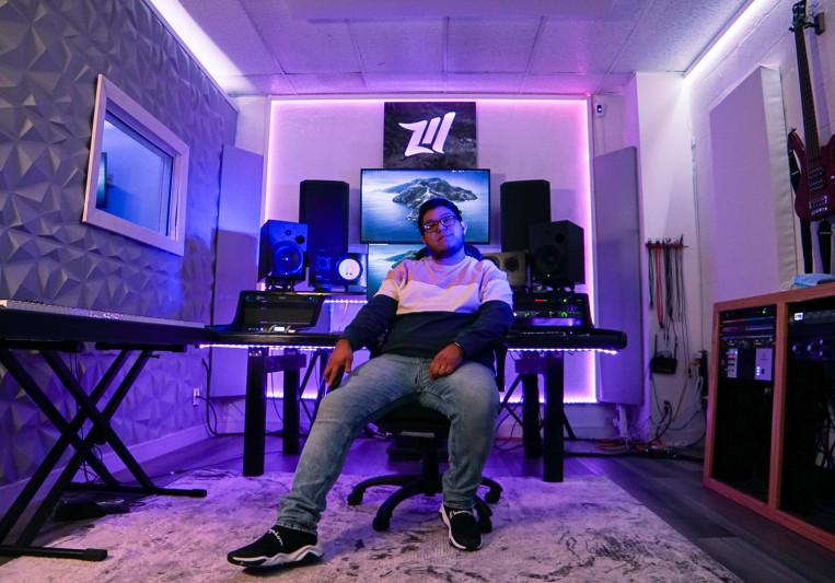 Gilberto Benitez on SoundBetter