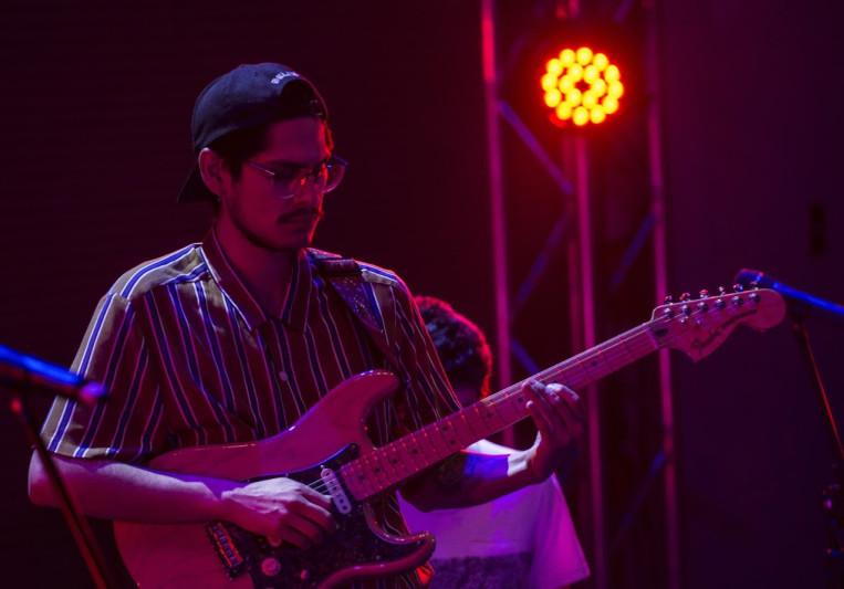 Gerardo 'Felina' Hormazábal on SoundBetter