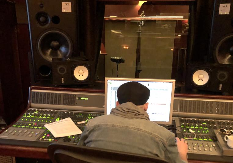 Todd Michael on SoundBetter