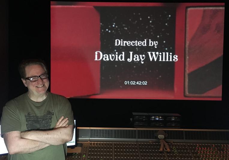 David W. on SoundBetter