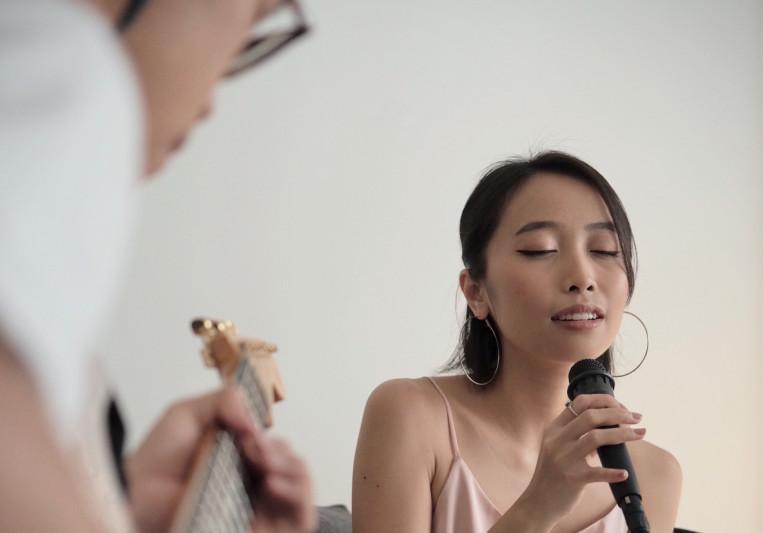Trang Ngo on SoundBetter