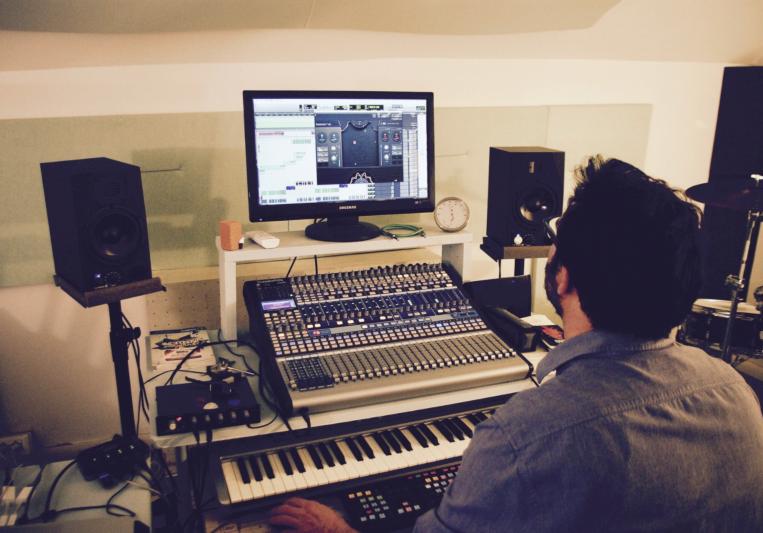 Andrea Saidu on SoundBetter