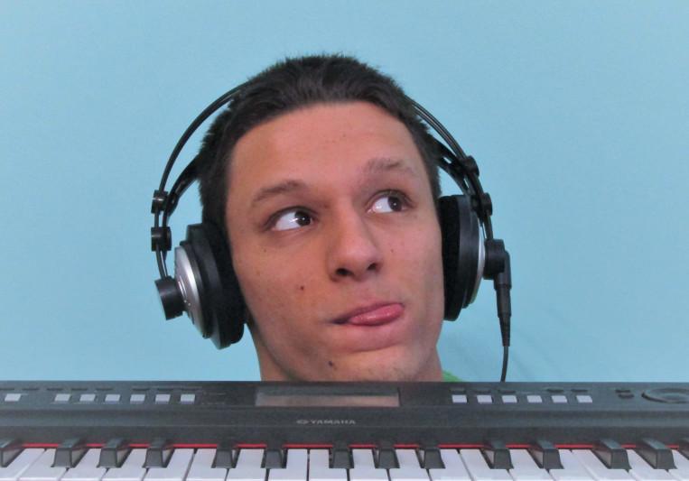 Giulio Gianni II on SoundBetter