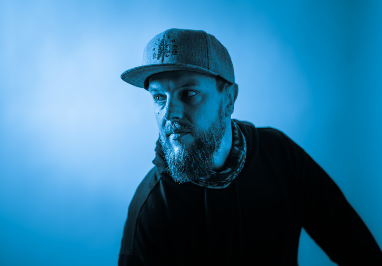 Dave Elwert on SoundBetter