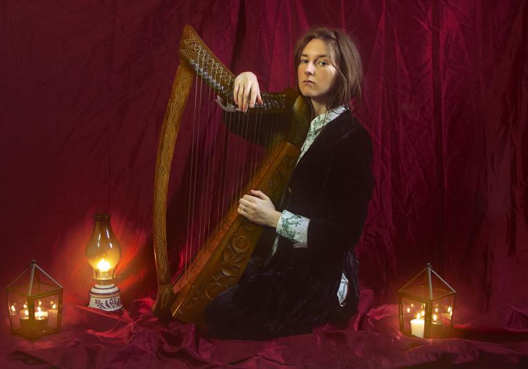 Elizabeth O. on SoundBetter