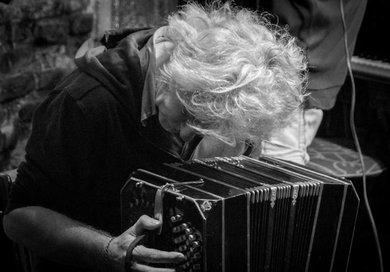 Eliseo Tapia on SoundBetter