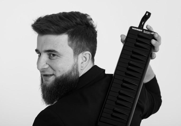 Misha Grossu on SoundBetter