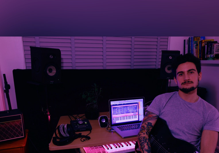 MJF Music on SoundBetter