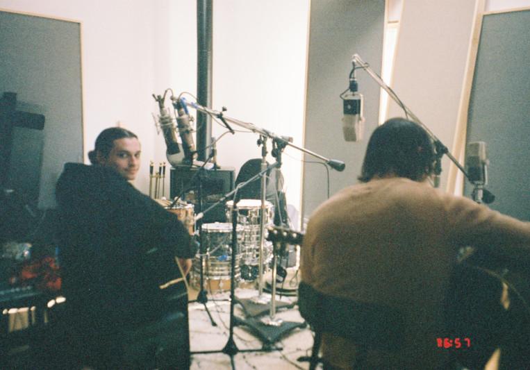 Jonah Paul Smith on SoundBetter