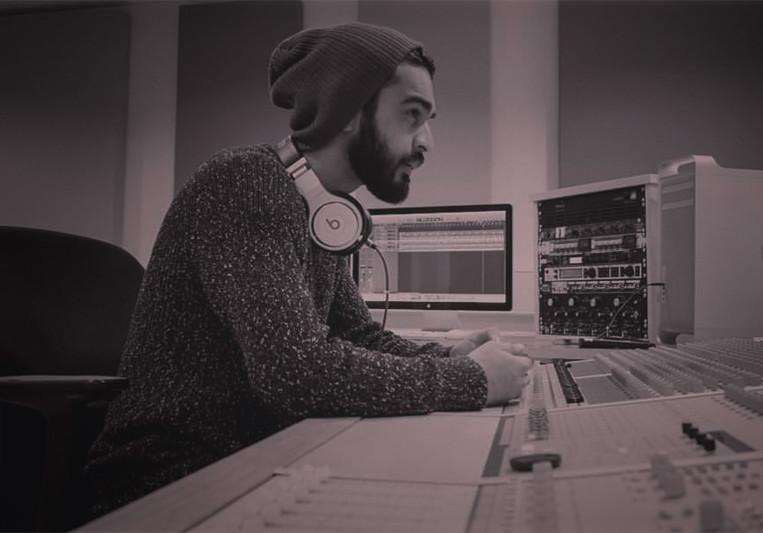 ABBAS KAUSAR on SoundBetter