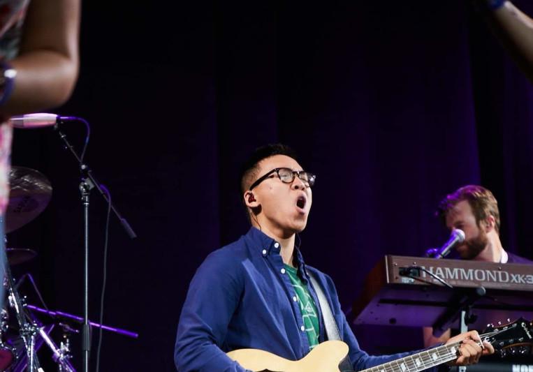 Vinh Vu on SoundBetter