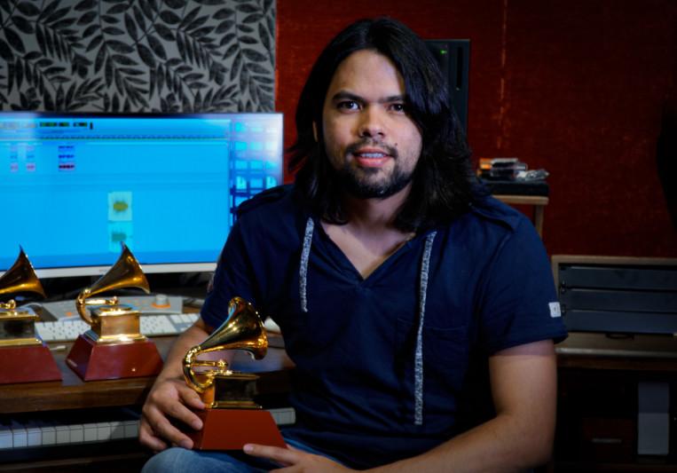 Juan Botello on SoundBetter