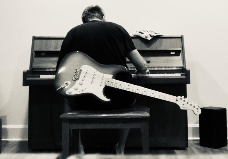 Brent on SoundBetter