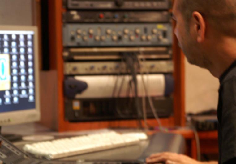 Sonny Zandueta on SoundBetter