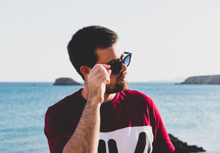 Carlos García on SoundBetter
