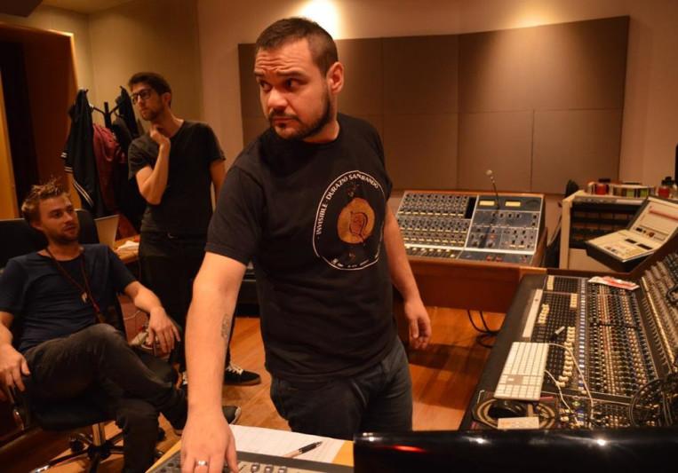 Santiago Palacios on SoundBetter
