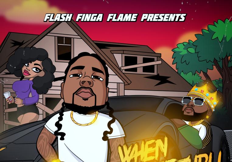 Flash Finga Flame on SoundBetter