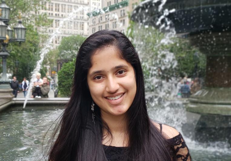 Sara Anjum on SoundBetter