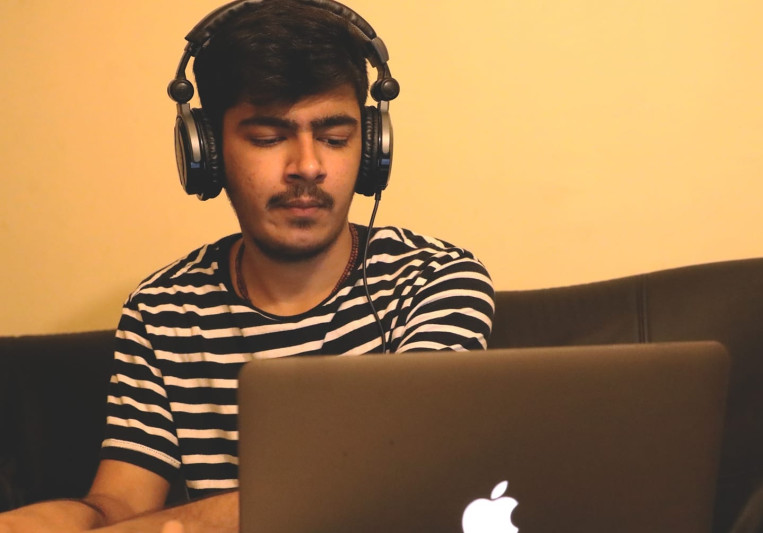 Nikunj Dau on SoundBetter